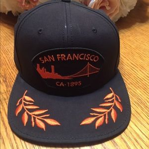 a92c044881a19 Goorin Bros Baseball Hat  San Francisco